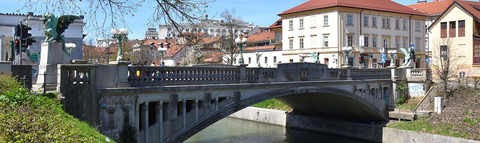 Drakenbrug (Zmaski Most)