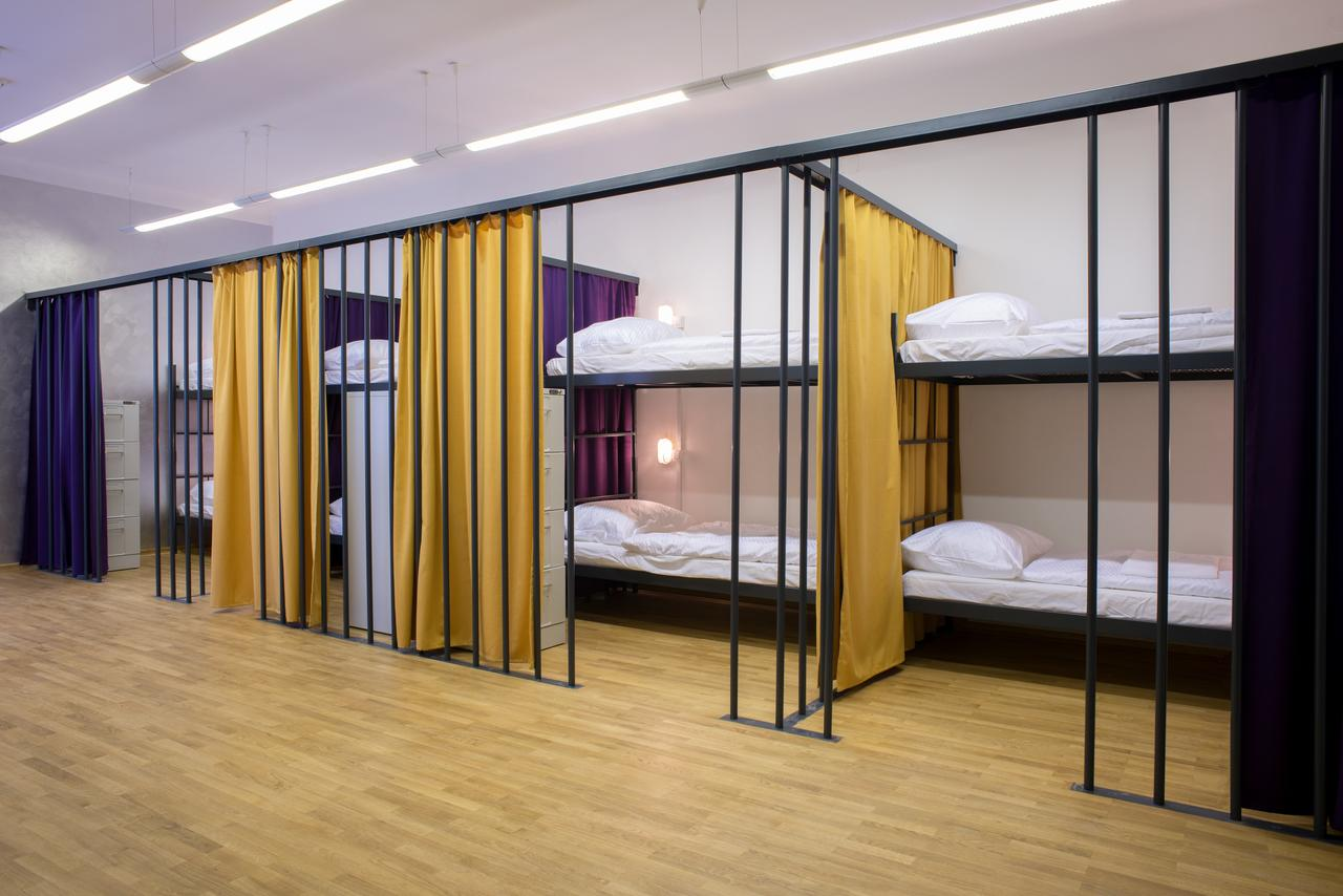 Hostel Treso in Ljubljana